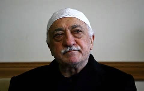 Muhammed Fethullah Gülen 2008